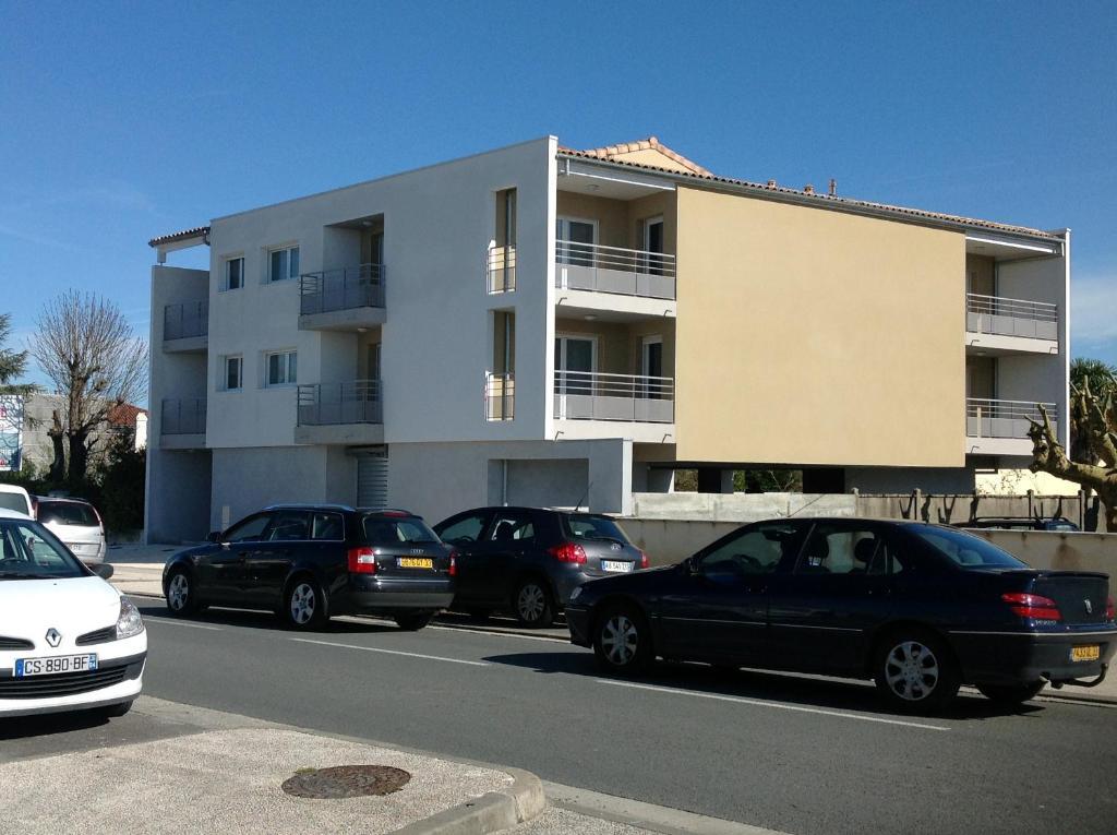 Apartments In Pessac Aquitaine