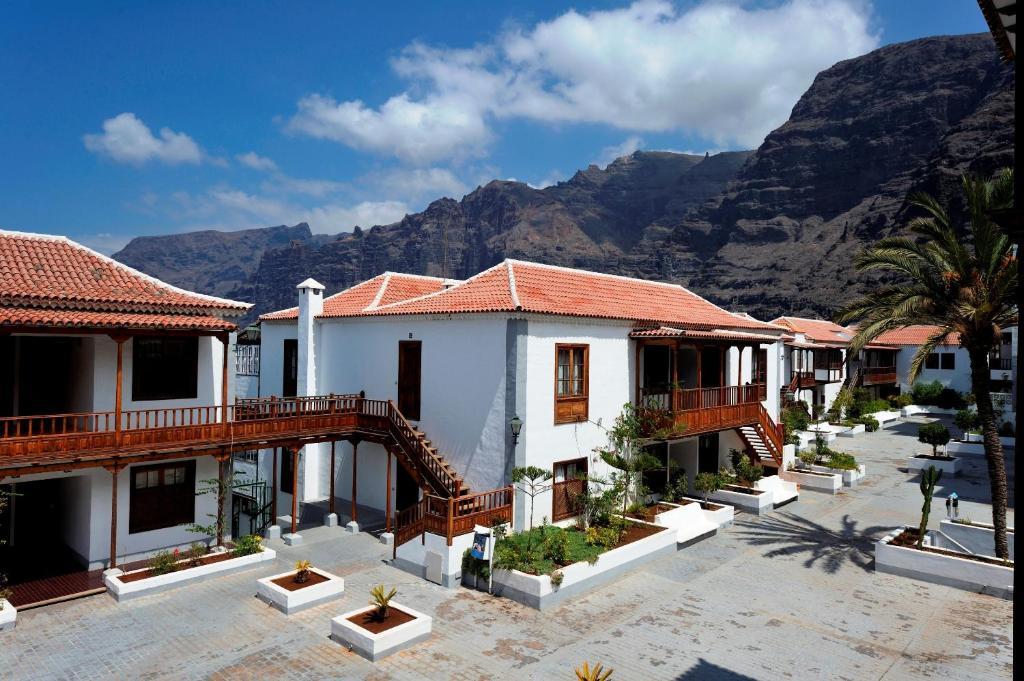 Bonita foto de Apartamentos Poblado Marinero