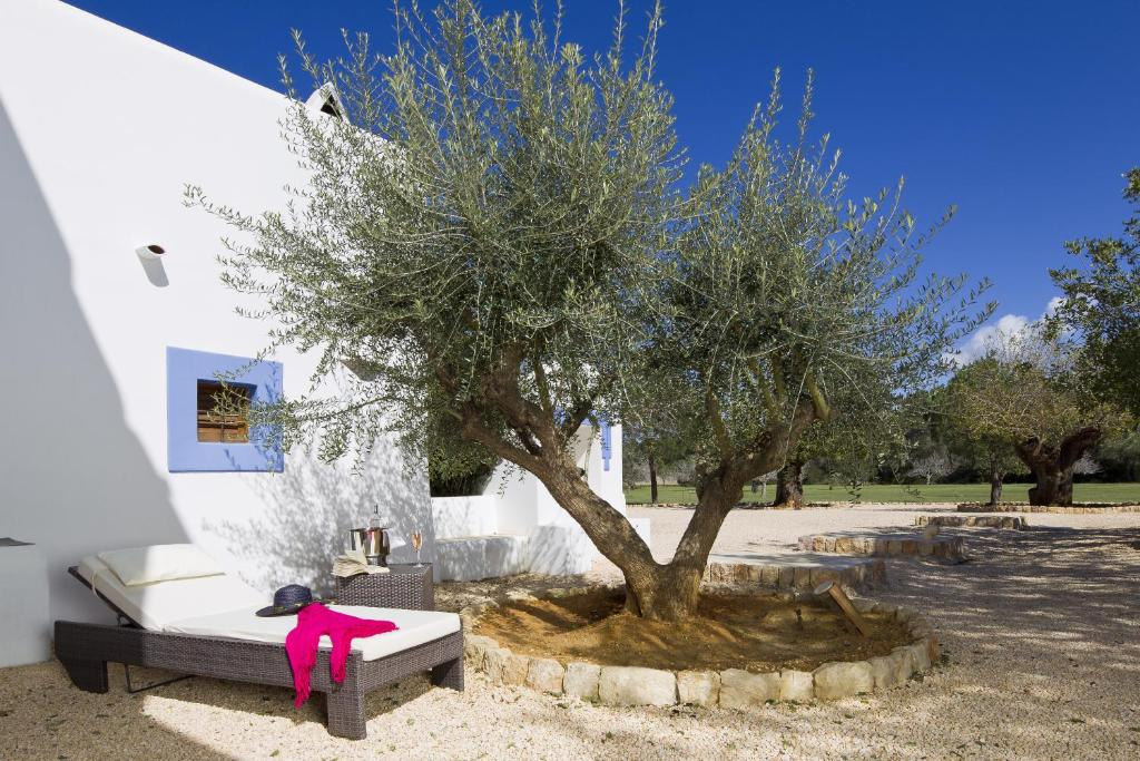 boutique hotels in sant miquel de balansat  22