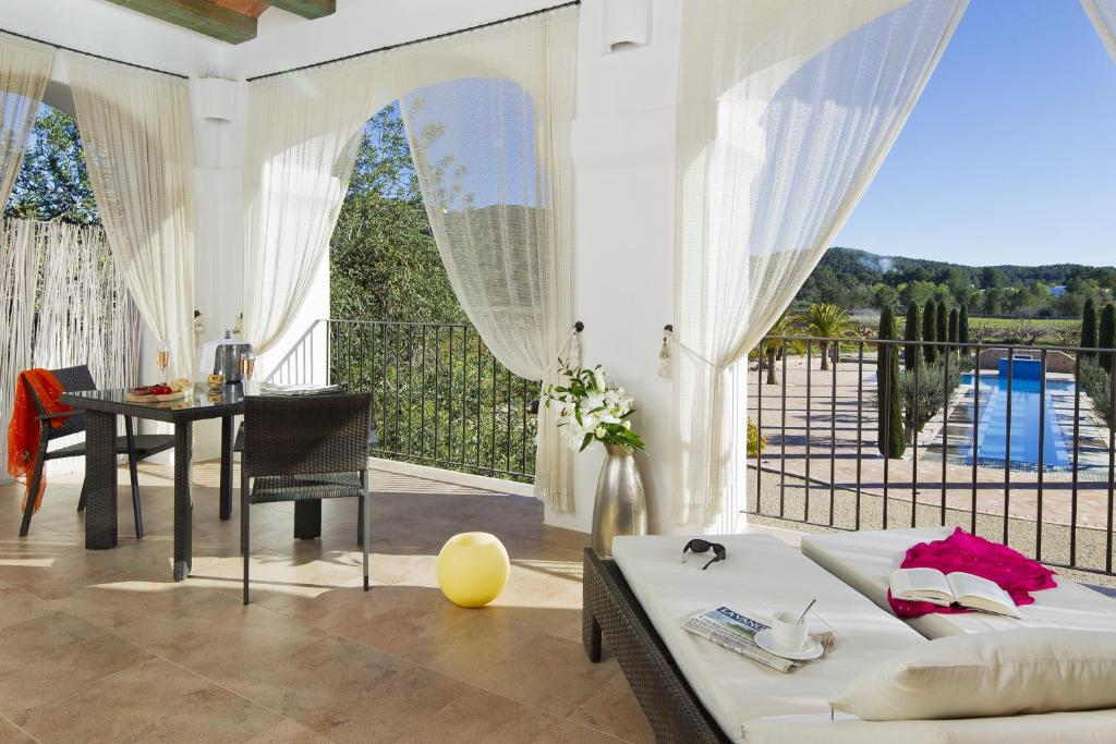boutique hotels in sant miquel de balansat  67