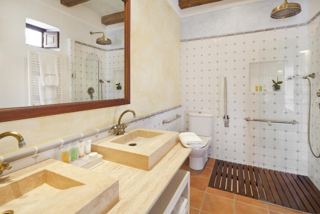 boutique hotels in sant miquel de balansat  45