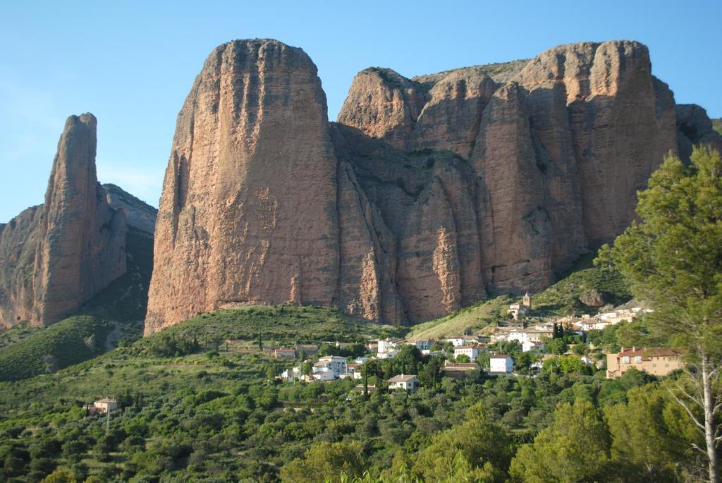 Foto del Apartamentos Turísticos Mallos de Huesca