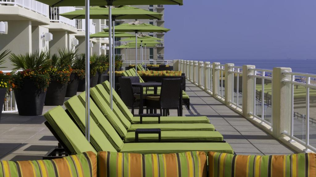 Garden Furniture Virginia Beach hilton garden inn virginia ocean, virginia beach, va - booking