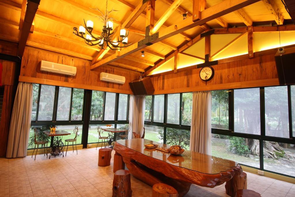 yilan hinoki house b b dongshan updated 2019 prices rh booking com