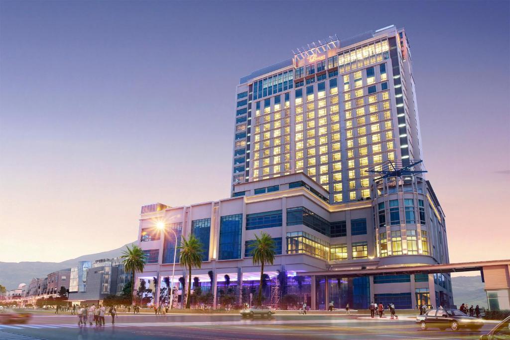 ザ ライト ホテル ペナン(The Light Hotel Penang)