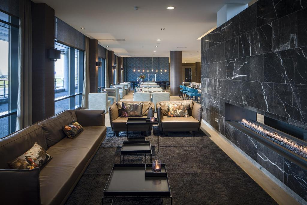 Van Der Valk Hotel Zwolle Netherlands Booking Com
