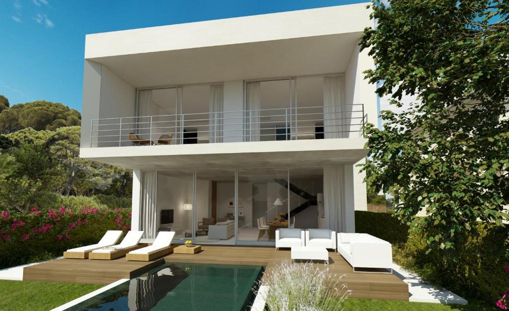 Imagen del Villa Barcares