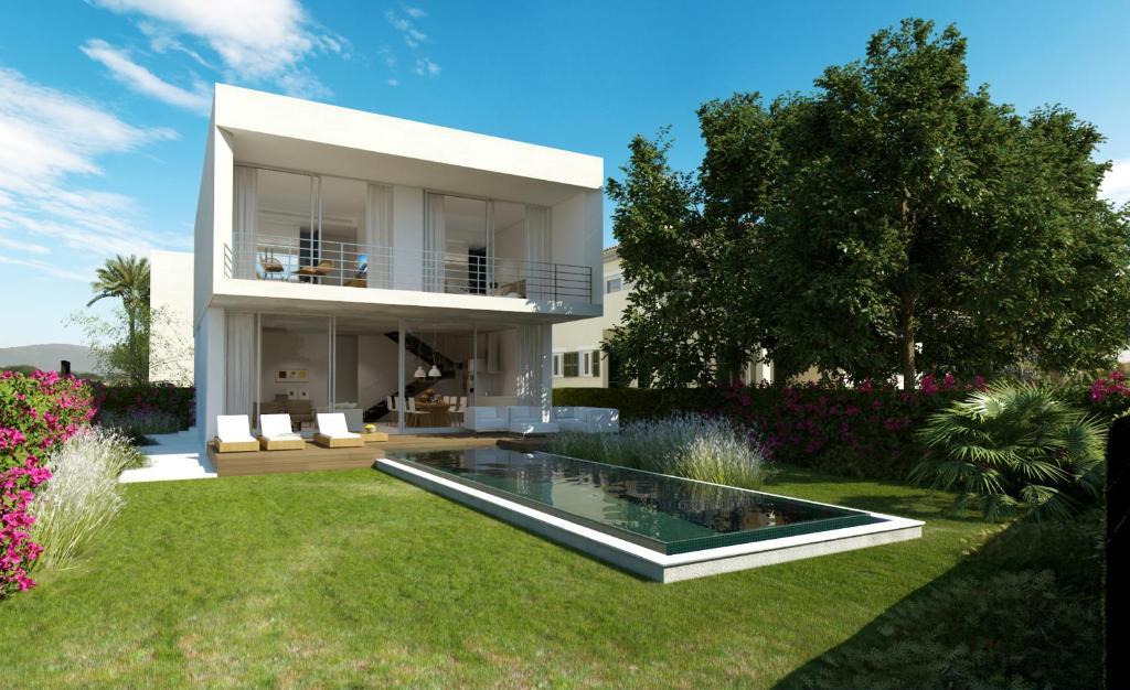 Villa Barcares imagen