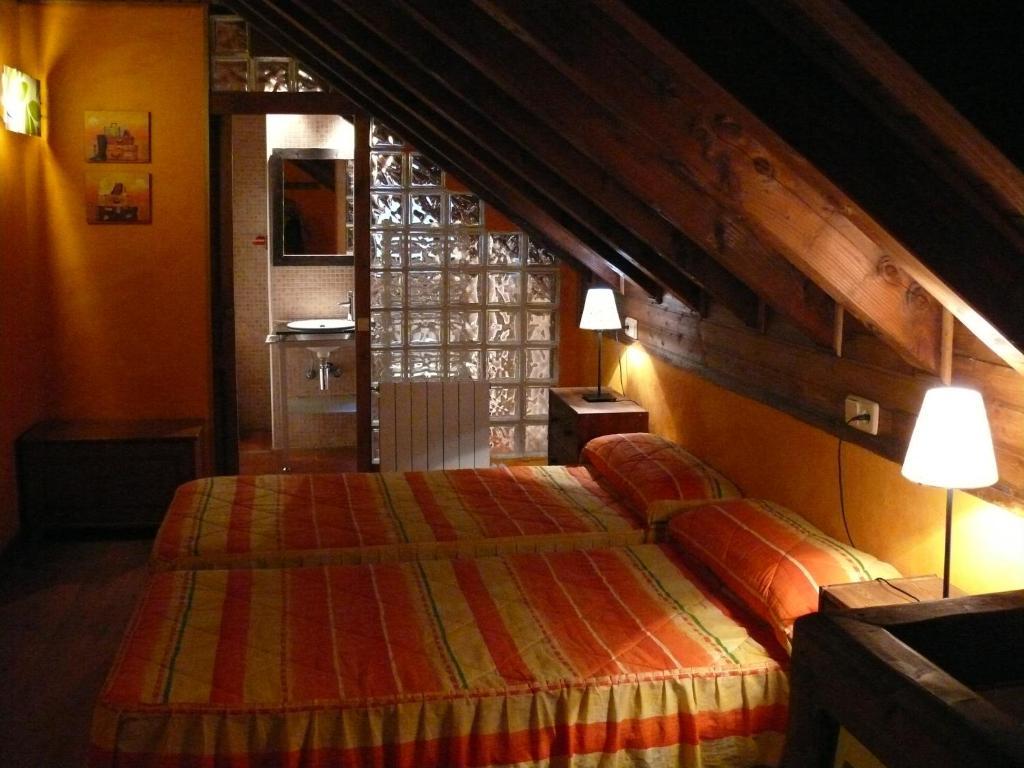 Pirineo Suites Baqueira Aiguestortes imagen