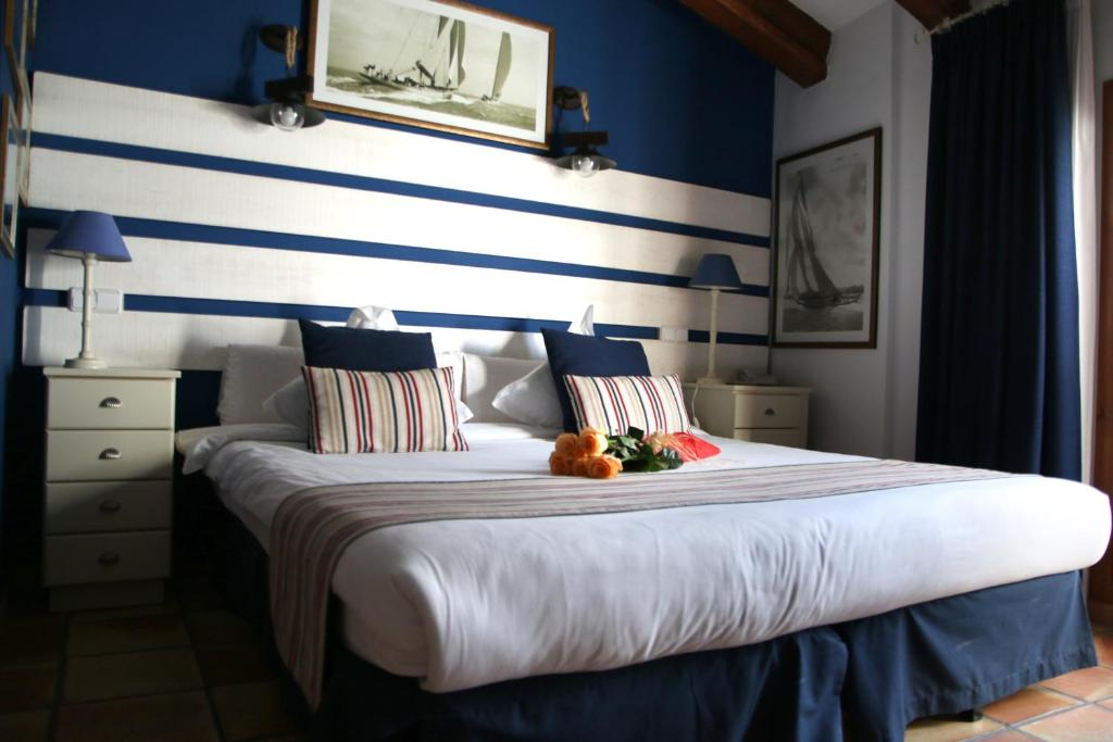boutique hotels altea  12