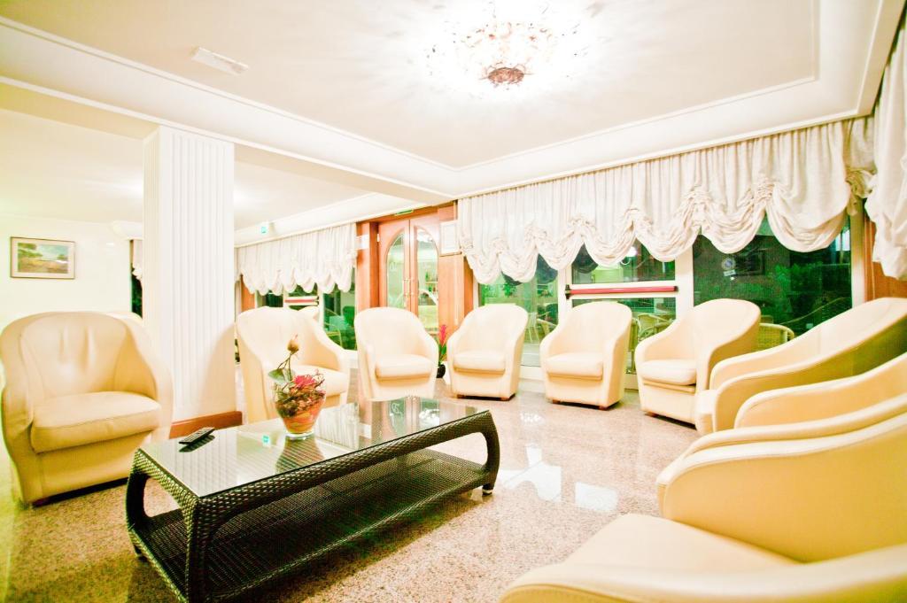 Hotel Ca D\'oro (Italia Cervia) - Booking.com