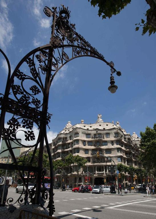Lets Holidays Centric Apartment in Barcelona imagen