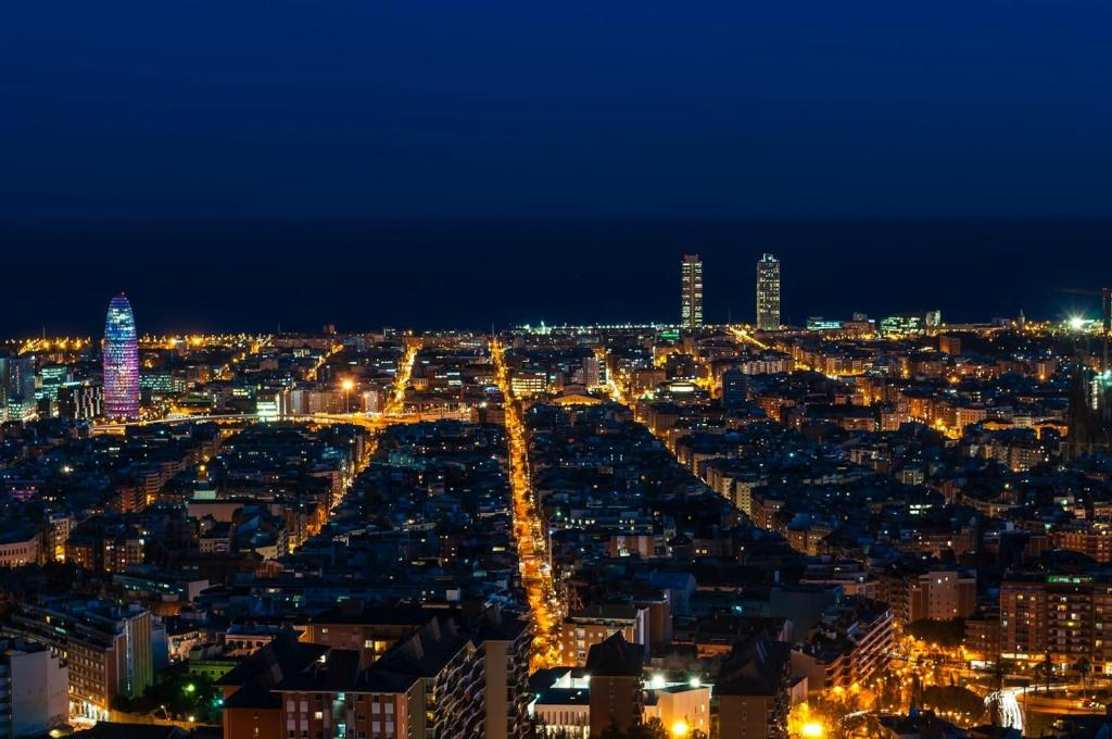 Foto del Lets Holidays Centric Apartment in Barcelona