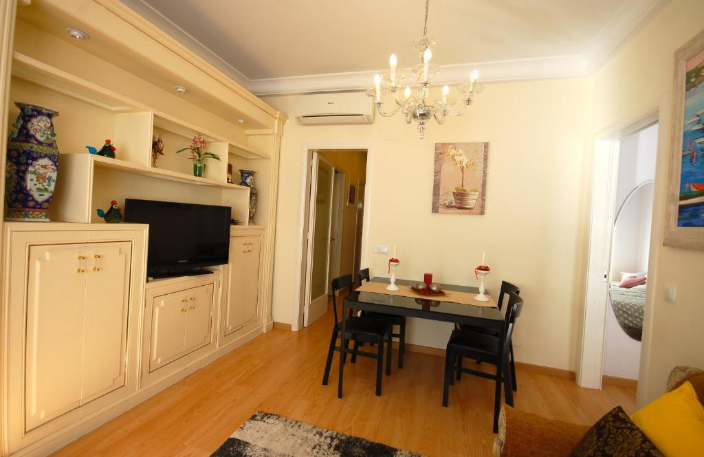 Lets Holidays Centric Apartment in Barcelona foto