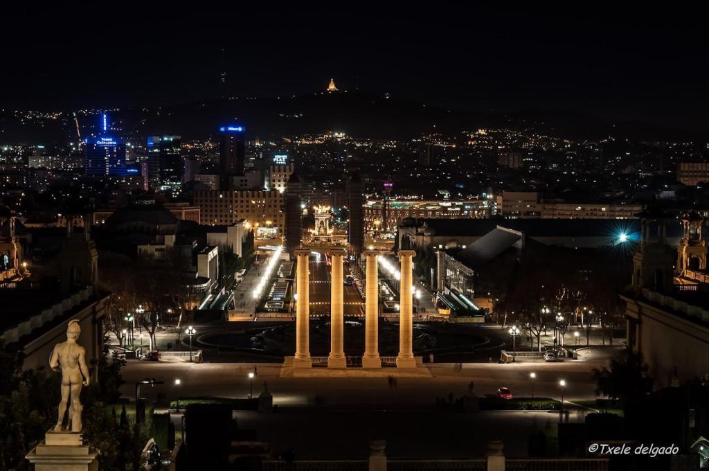 gran imagen de Lets Holidays Centric Apartment in Barcelona