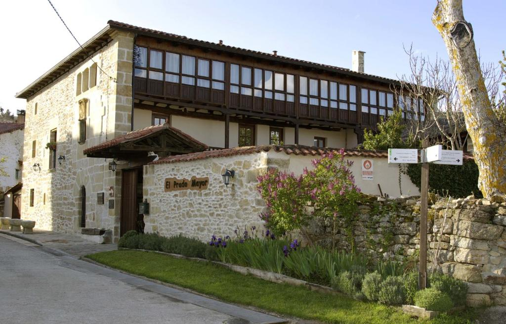 boutique hotels burgos provinz  98