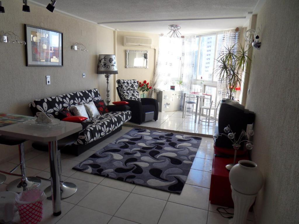 Apartment Atlantico Calpe imagen