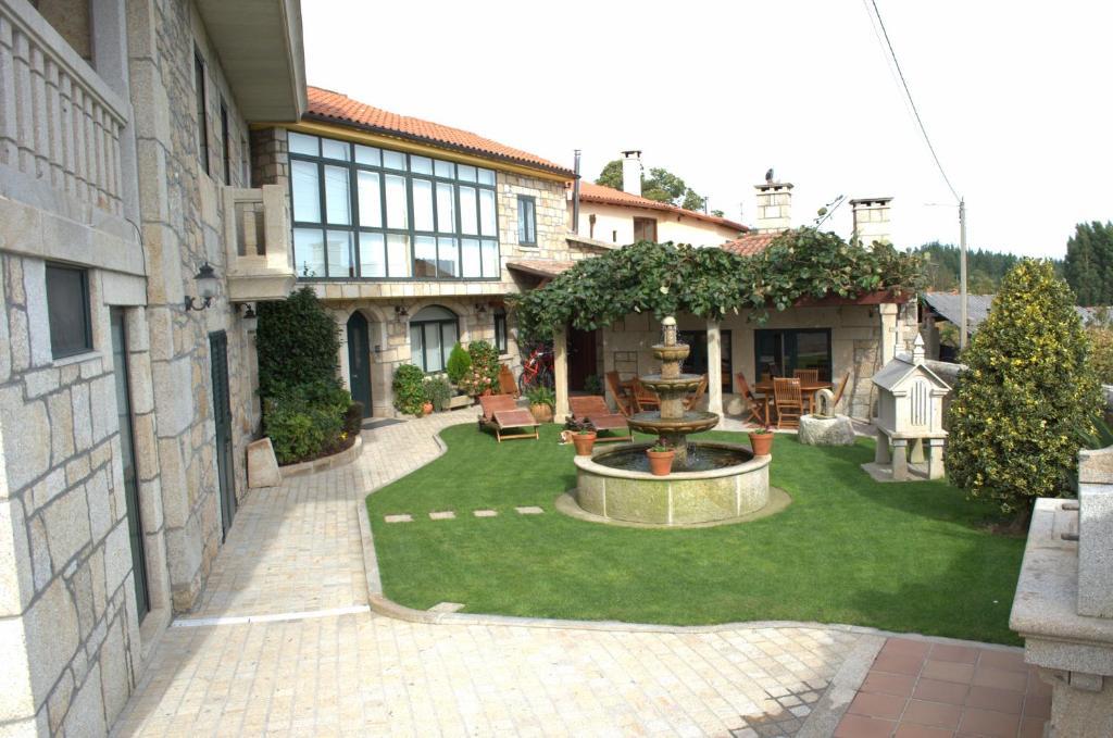 Apartments In Villasante Galicia