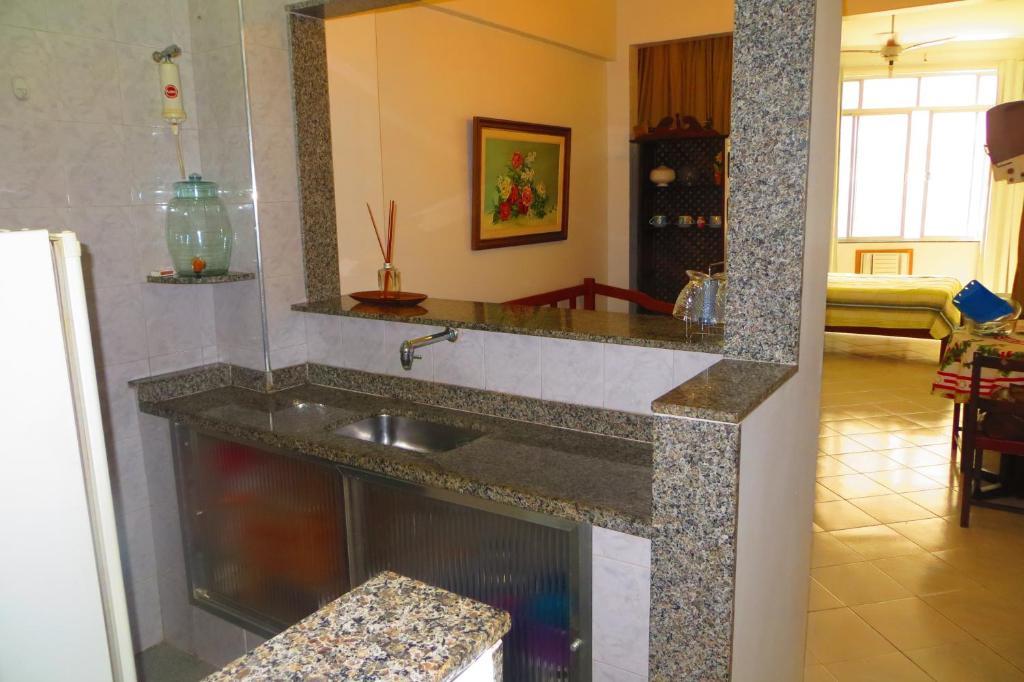 Apartamento Rio