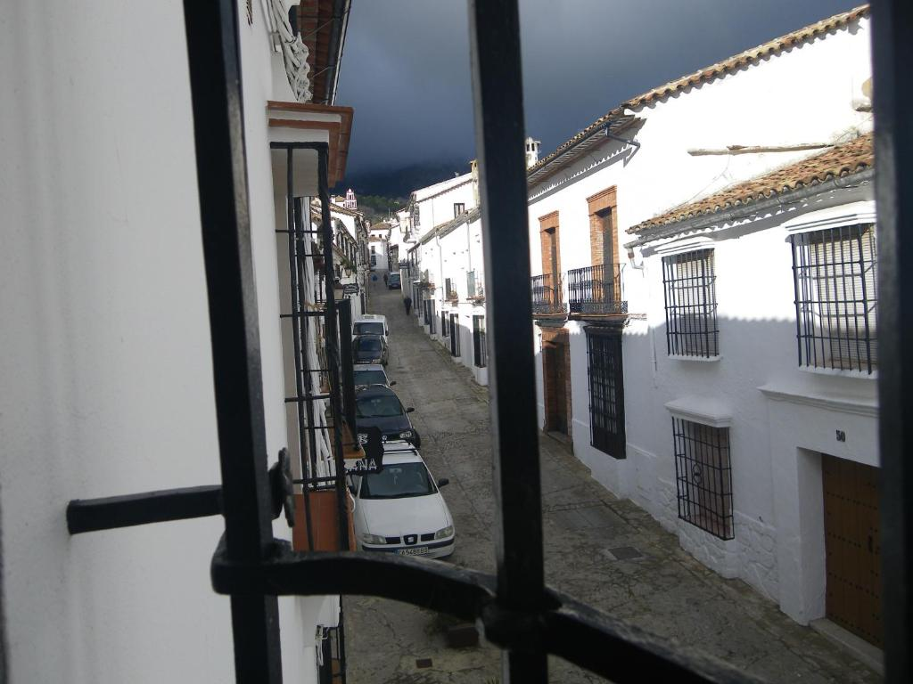 Casa Virués fotografía
