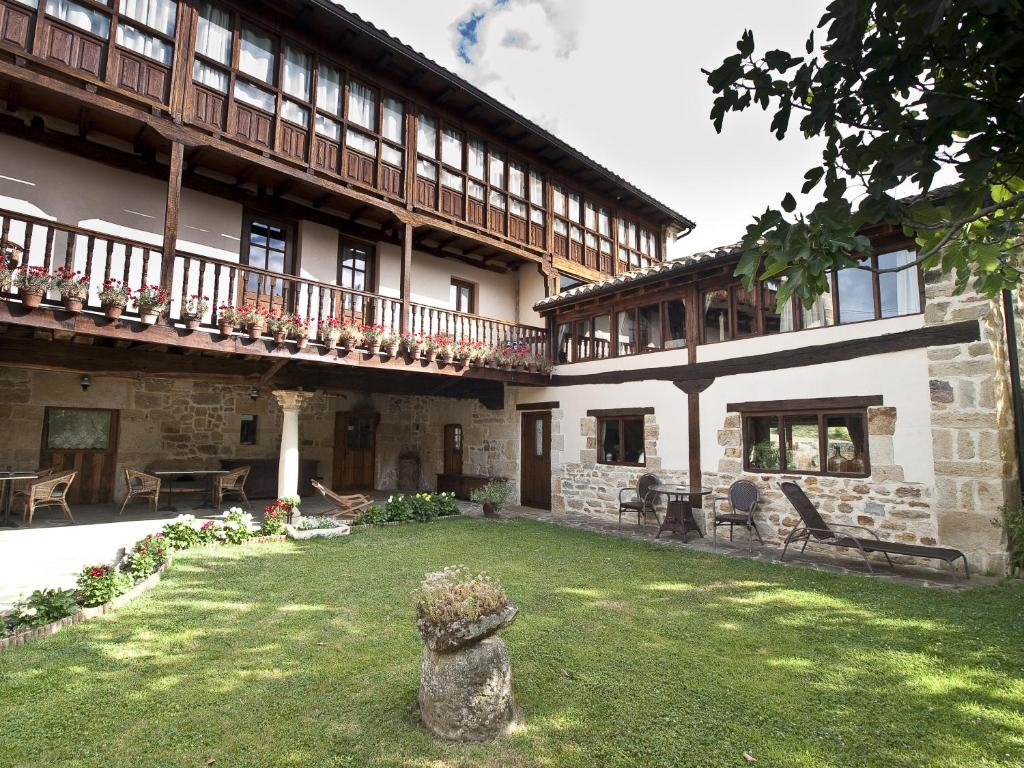 boutique hotels burgos provinz  100