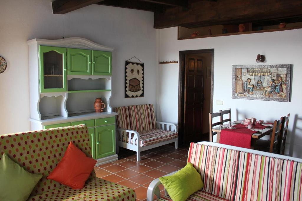 Apartments In La Matilla Fuerteventura