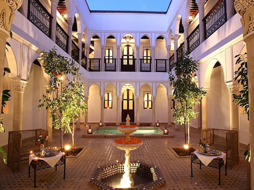 Riad Le Jardin D Abdou Marrakech Updated 2019 Prices