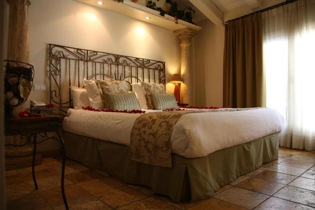boutique hotels in valencia community  191