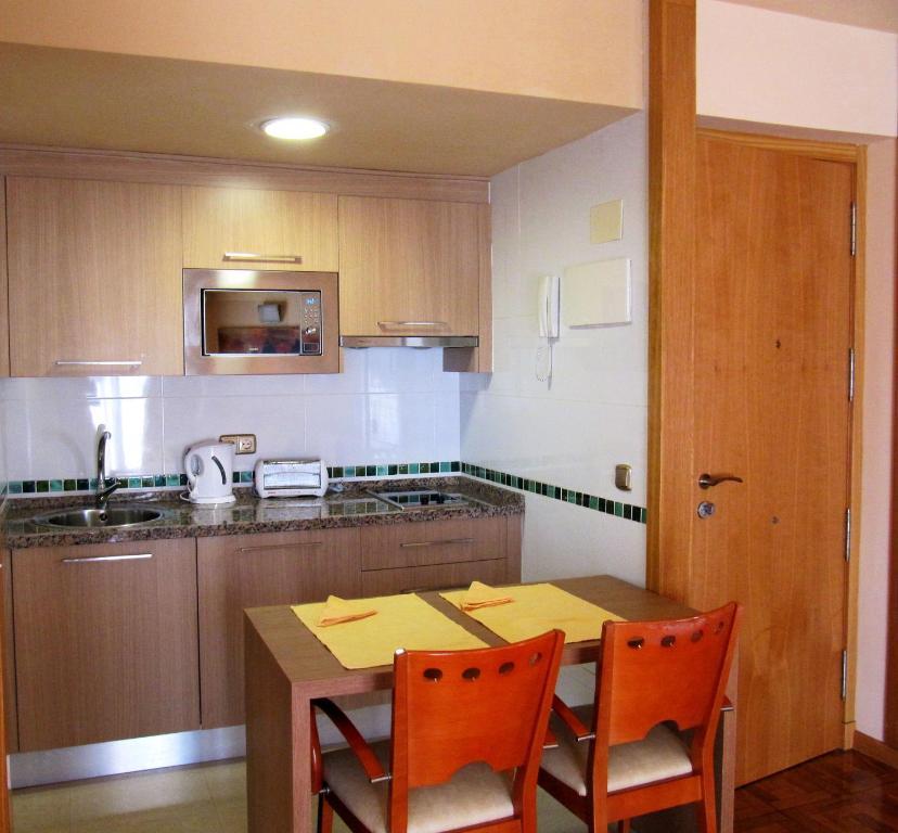 gran imagen de Apartamentos MS Alay