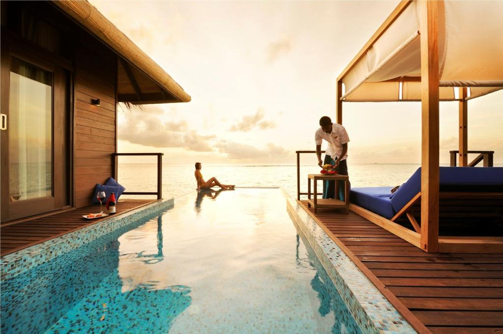3 reasons to choose Coco Bodu Hithi