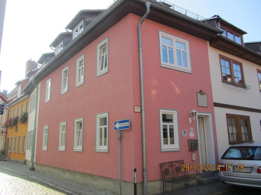 Hotel Erfurt Gunstig
