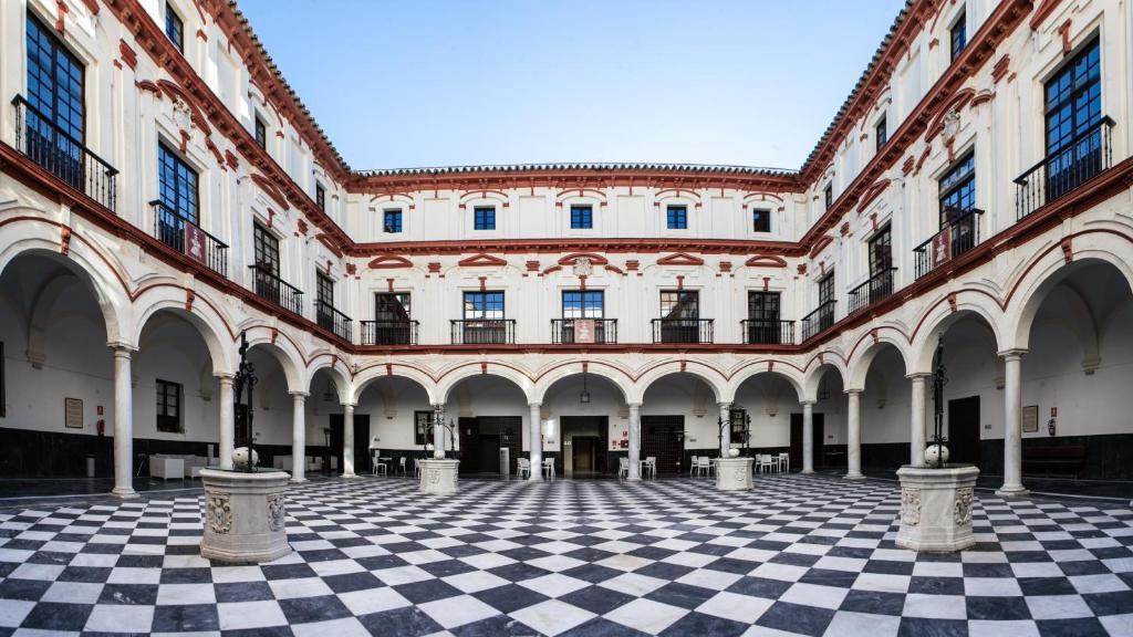 ホテル ブティック コンベント カディス(Hotel Boutique Convento Cádiz)