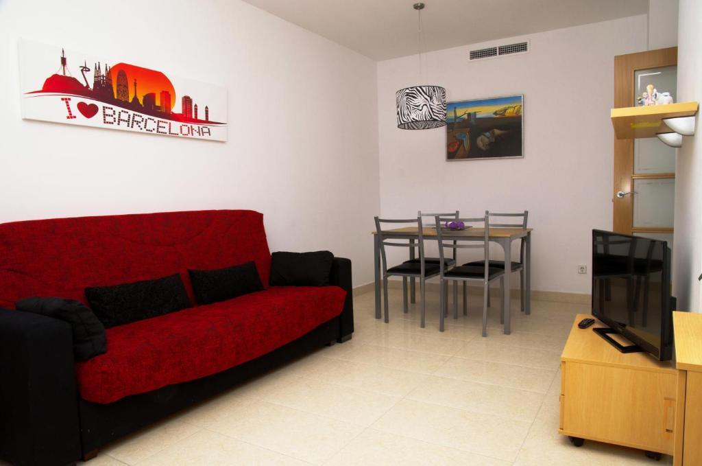 Apartamentos navas 2 barcelona precios mayo 2018 - Apartamentos en barcelona booking ...