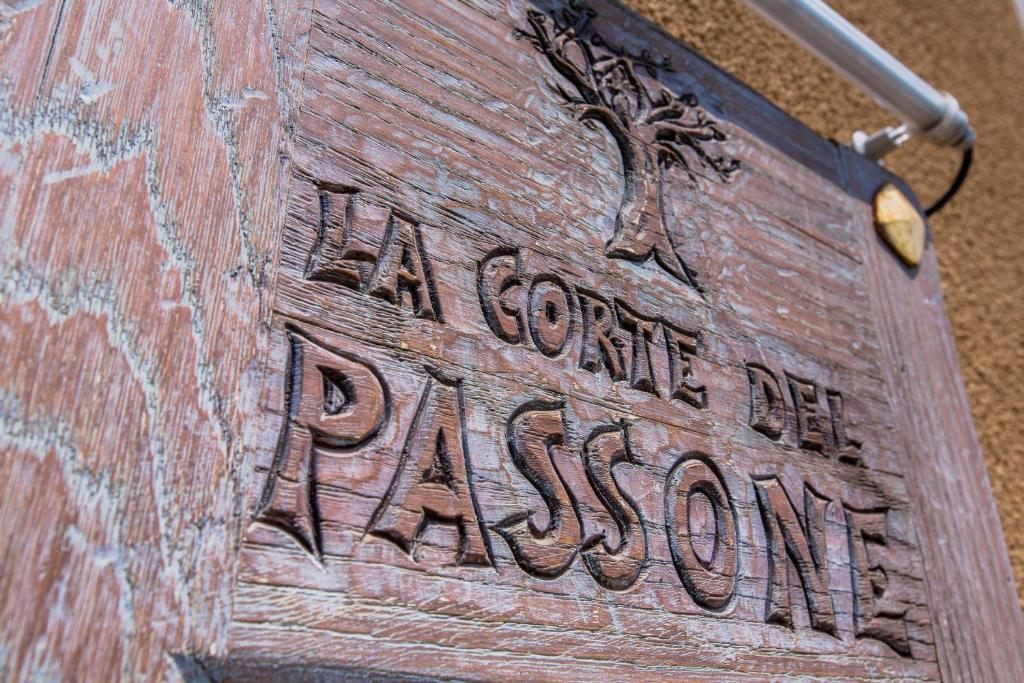 Nearby hotel : Corte Del Passone