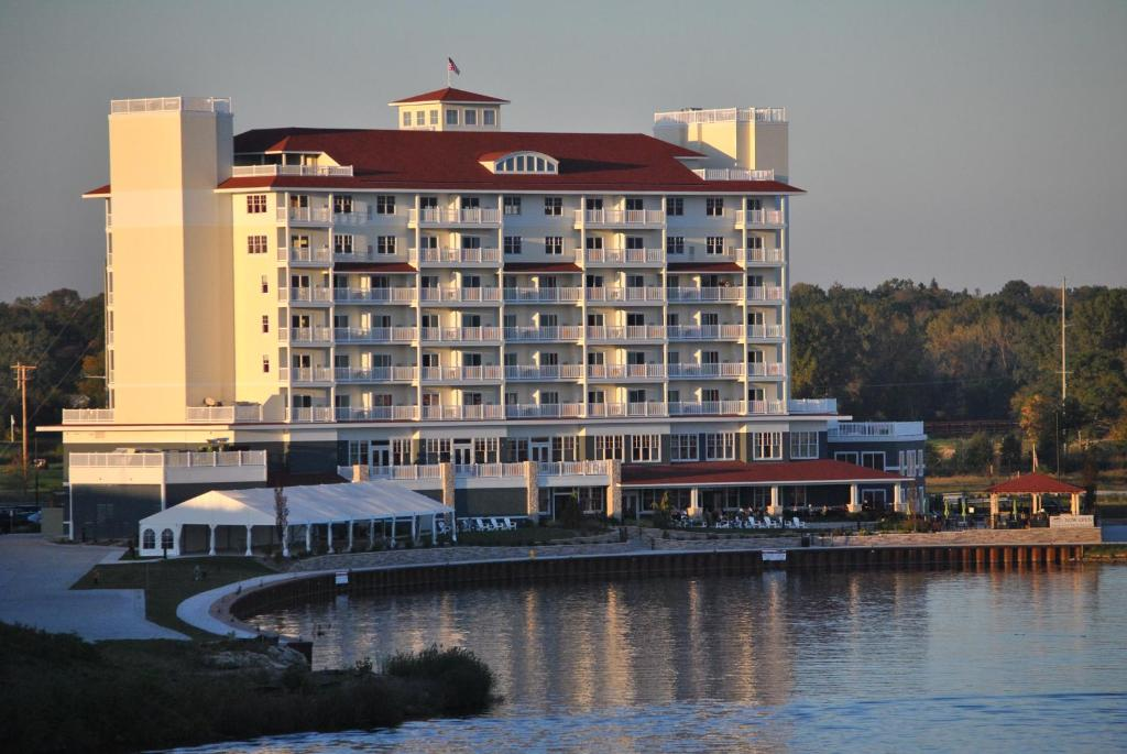 Bay Harbor Hotel Michigan