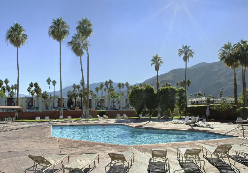 10 Minutes From Downtown Palms Springs Palm Els