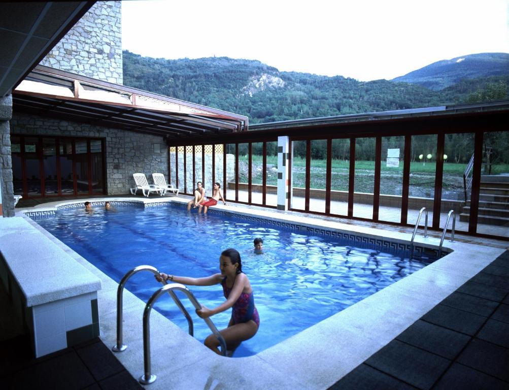 gran hotel benasque spa espa a benasque