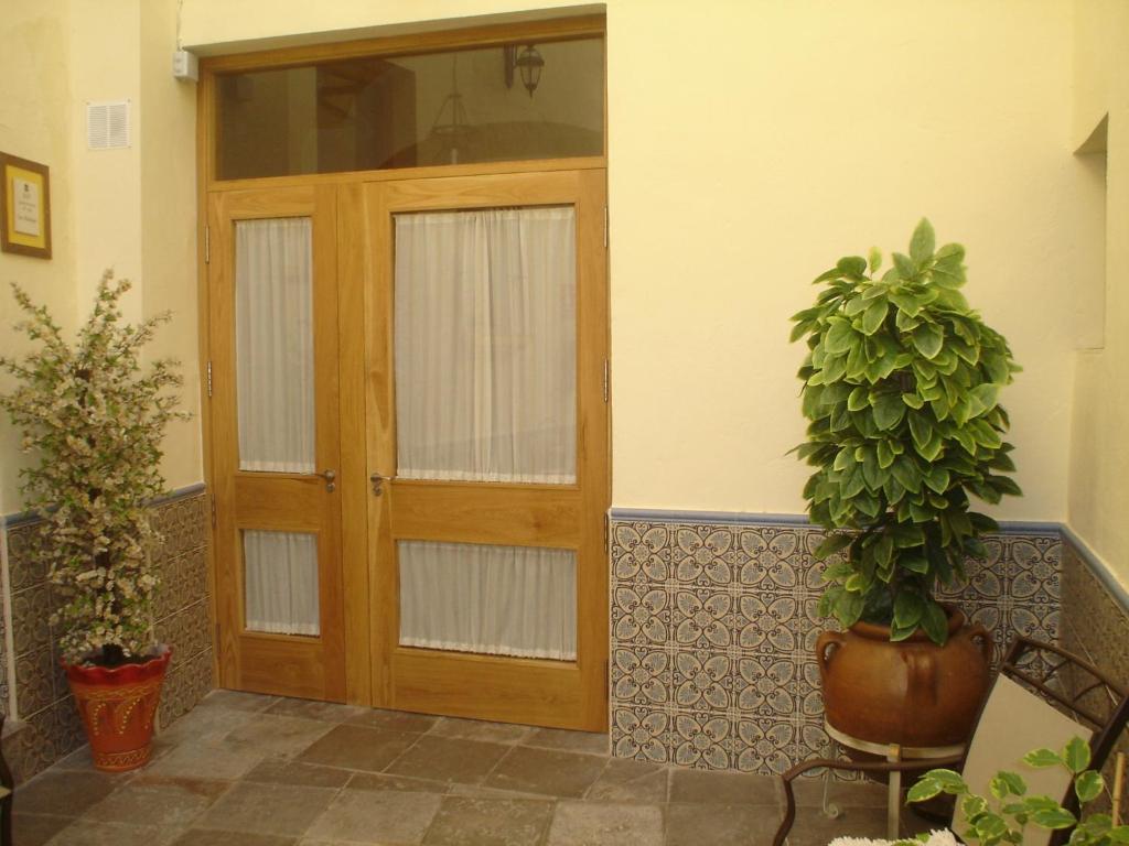 Foto del Apartamentos De Turismo Rural Heredero