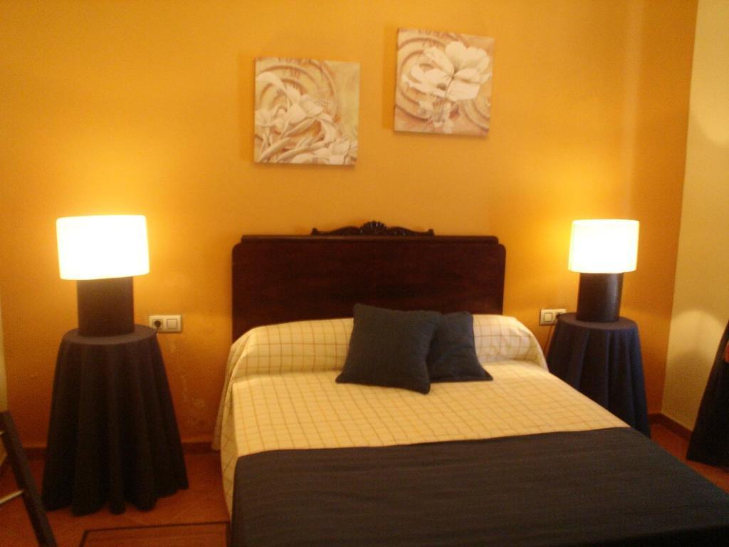Imagen del Apartamentos De Turismo Rural Heredero