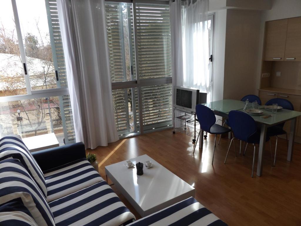 Apartamentos La Pergola Castellón foto