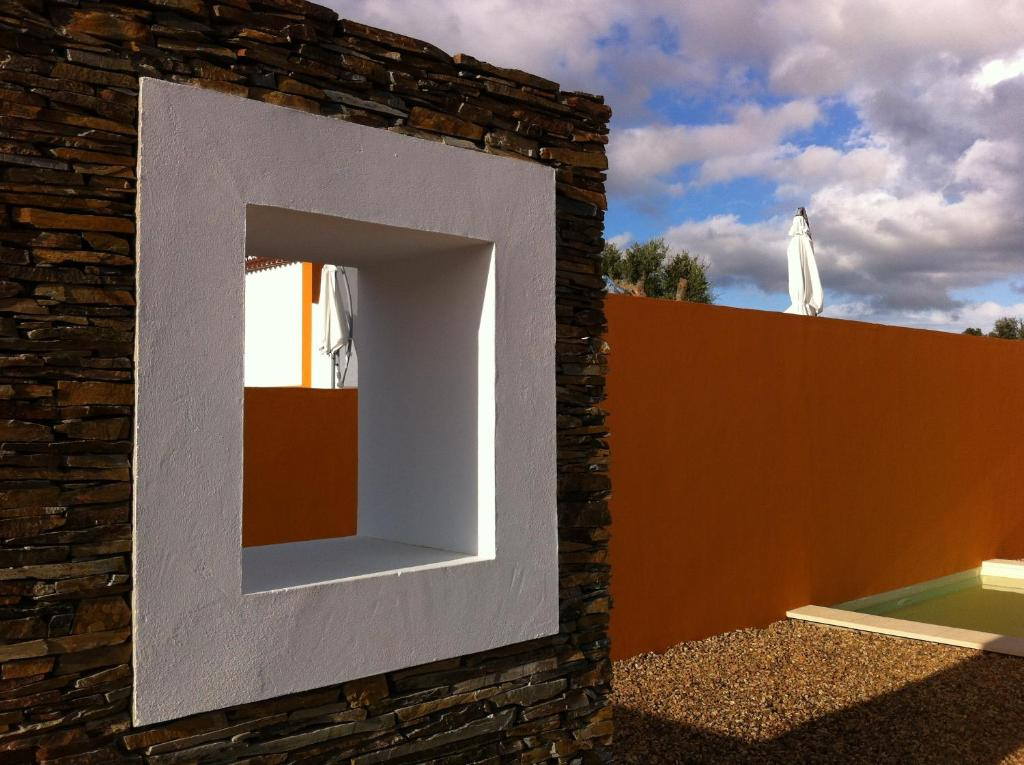 Tons da Terra - Casa de Campo & SPA