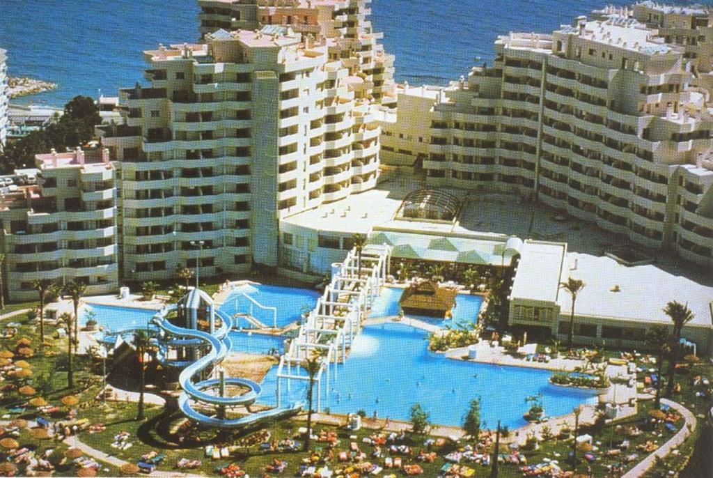 Apartamentos benal beach geinsa espa a benalm dena - Fotos de benalmadena costa ...