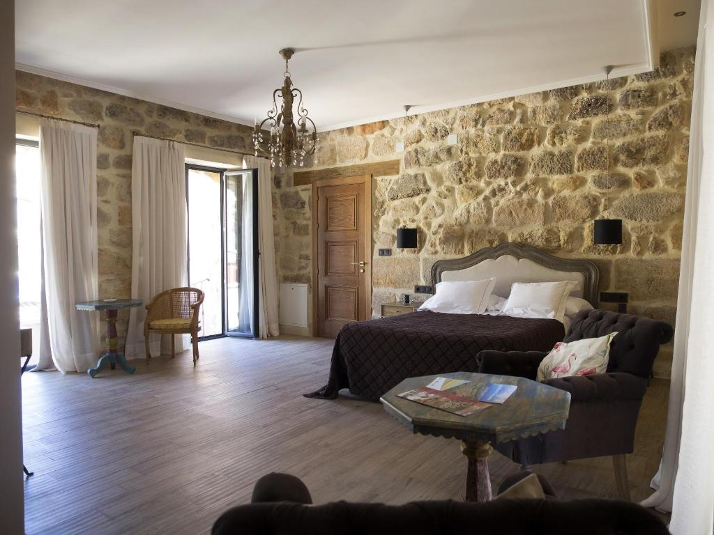 boutique hotels cuenca provinz  107