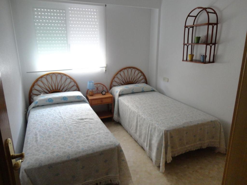 Apartments In Barcheta Valencia Community