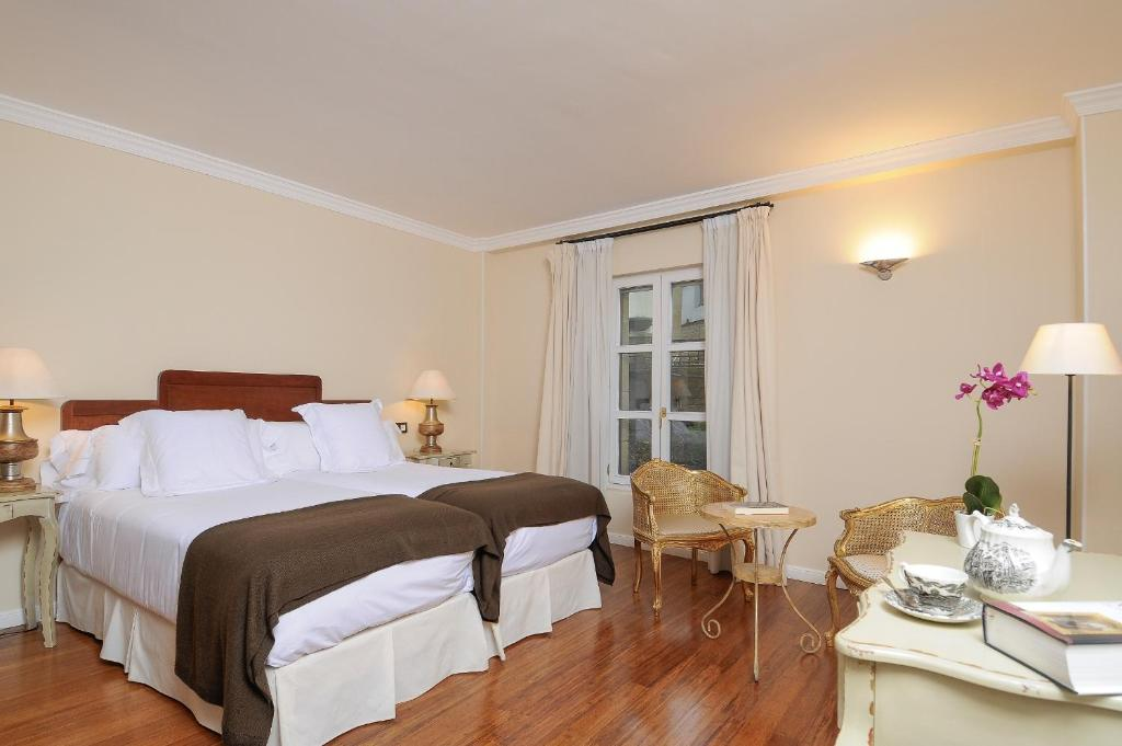 boutique hotels in san vicente de la sonsierra  8
