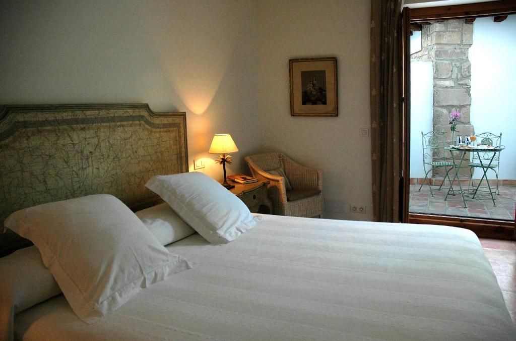 boutique hotels andalusien  130