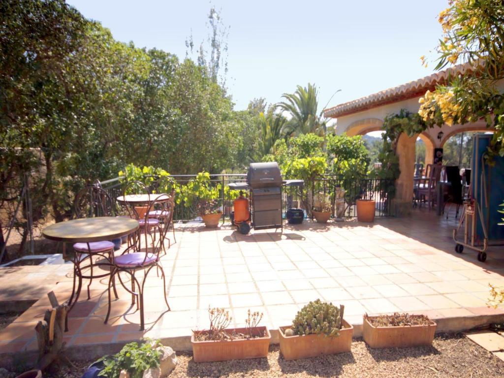 villa betty boop jávea spain booking com
