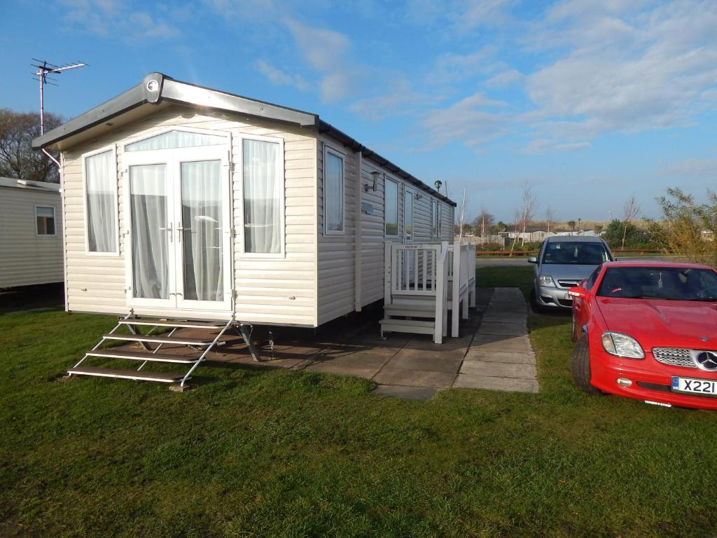 Presthaven Sands Holiday Park 3 And Prestatyn Uk