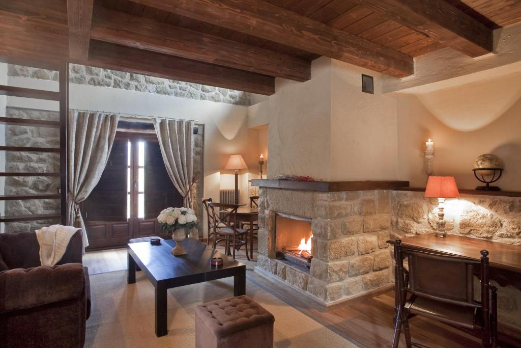 boutique hotels in aragon  237