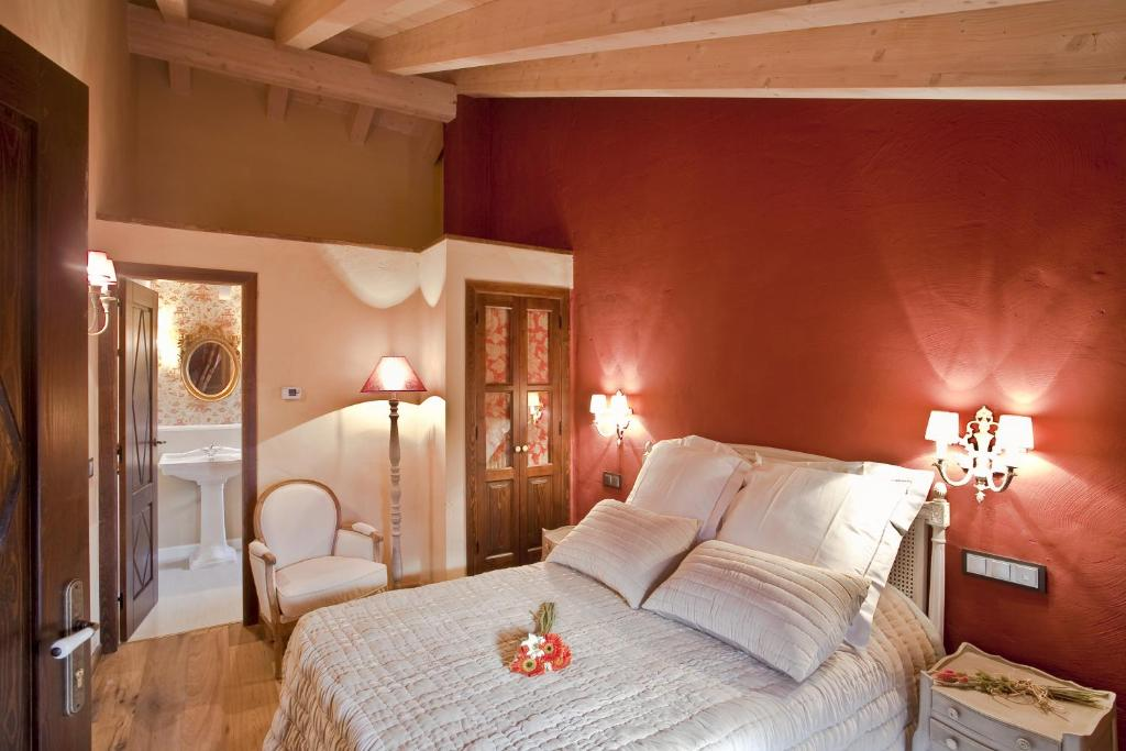 boutique hotels in murillo de gállego  37